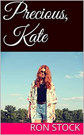 Precious, Kate (English Edition)
