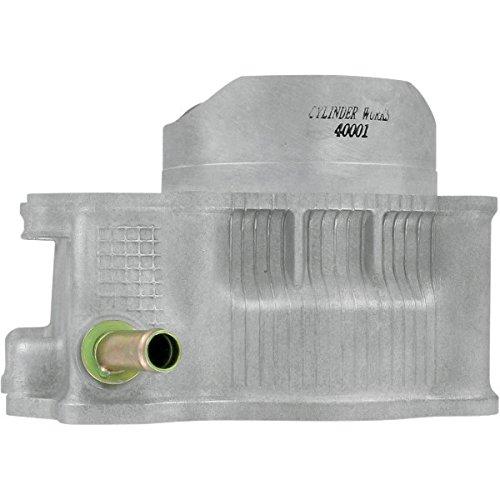 シリンダーワークス Cylinder Works シリンダー 03年-04年 KLX400 90mm標準ボア 0931-0139 40001   B01M7QR5O7