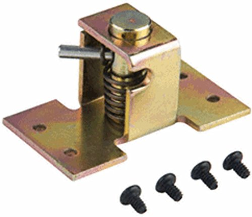 CRL/Jackson® Dogging Assembly for Hex Key Dogging Systems on Jackson® 1200 Series Exit (Crl Replacement Key)