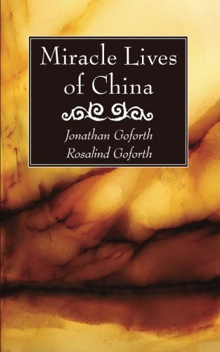 Read Online Miracle Lives of China: pdf