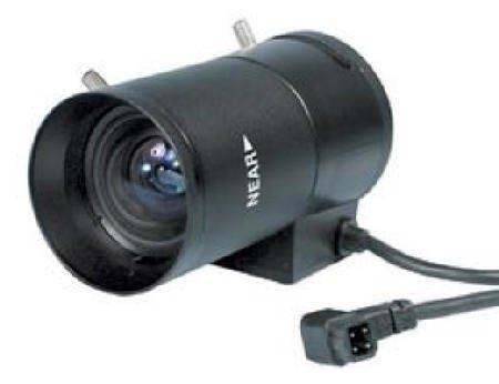 Defender Security TN2812A(DC) 2.8-12mm DC Auto Iris Varifocal Lens