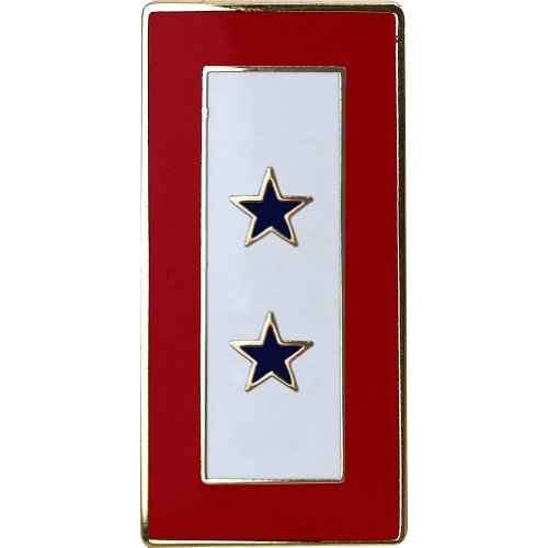 - Two Blue Star Service 7/8