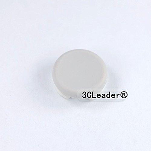 3CLeader® Analog Controller Joystick Cap stuck for Nintendo 3DS XL 3DS LL 1PCS