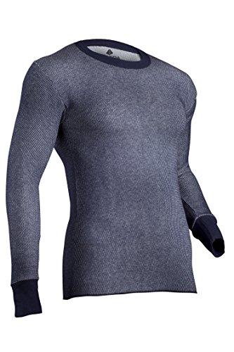 Rib Knit Thermal - 9
