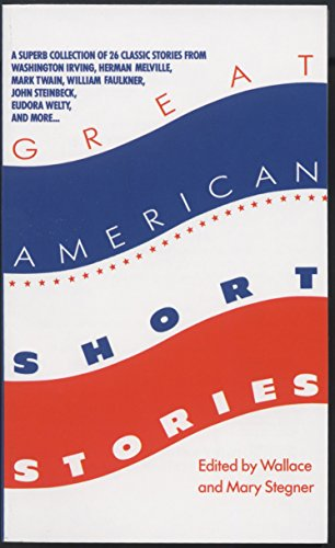 Great American Short Stories -