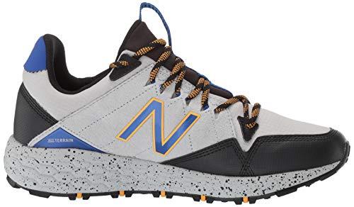 New Balance Men's Crag V1 Fresh Foam Running Shoe 6