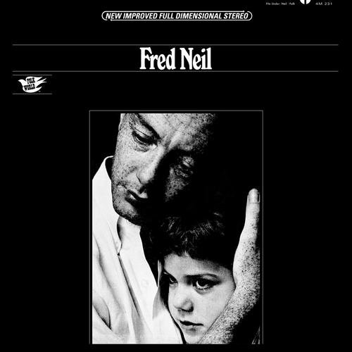Fred-Neil