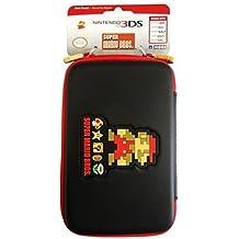 Hori Super Mario Retro Hard Pouch - Case for Nintendo 3DS - Mario Version Edition