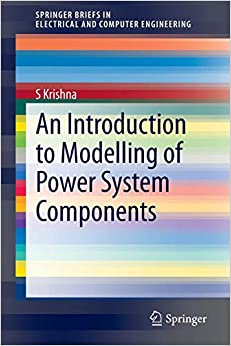 Descargar Utorrent Para Android An Introduction To Modelling Of Power System Components Donde Epub