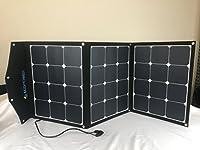 ACOPOWER 12V 105W Portable Solar Panel K...