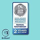 Brilliant Child Toothbrush by Baby Buddy, Ages