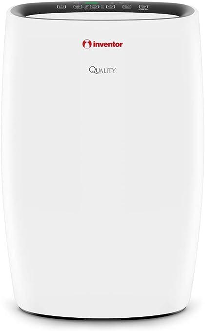 Inventor Quality QLT-300, Purificador de Aire con Filtro HEPA para ...