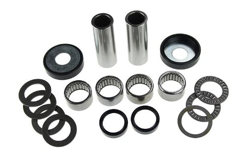 Pivot Works PWSAK-S18-021 Swingarm Bearing and Seal Rebuild Kit