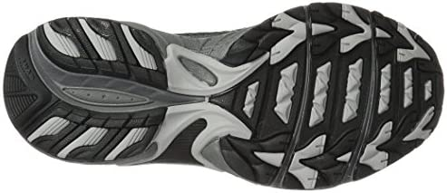 ASICS Men's GEL Venture 5 Running Shoe    The GEL-Venture 5 provides great fit and everyday comfort, with Rearfoot GEL Cushioning and a rugged outsole ideal for a variety of terrains. ImportedRubber soleOutdoor-ready runner with mesh and brushstroke-patterned underlaysRearfoot GEL cushioningRemovable sockliner accommodates medical orthoticsTrail-specific outsole with reversed traction lugsAHAR outsole rubber in critical high-wear areas
