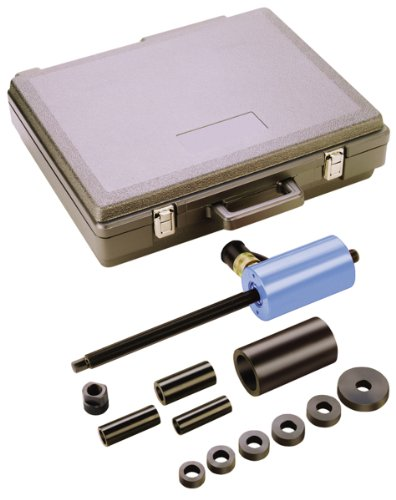 OTC 5080 Truck Front Leaf Spring, Pin and Bushing Service Set