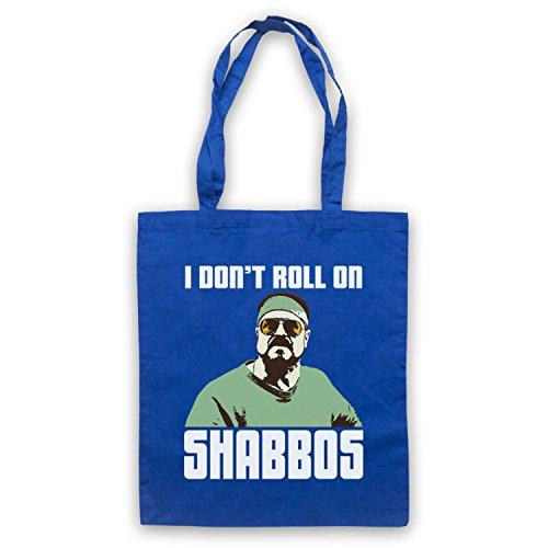 I Inspire Big Shabbos D'emballage Sac Lebowski Officieux Roll Bleu On Par Don't Rwttq0r5