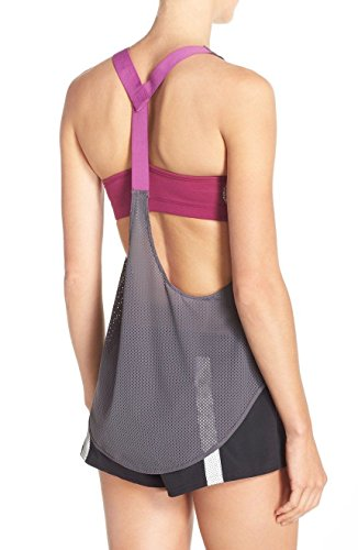 Free People The Easy Tank, Charcoal, XS