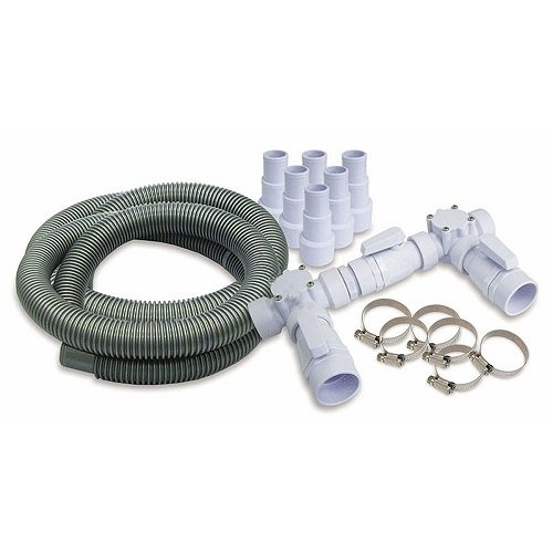 Interline 57600889 Bypass Kit for Eco and Pro Heat Pumps, Multi-Colour, 30...