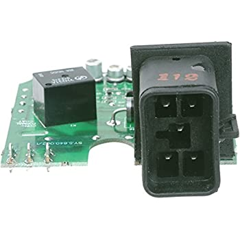 Cardone Select 81-158PB New Windshield Wiper Motor Pulse Board on