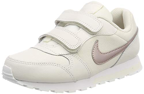De Bronze Para psv Runner Niñas 2 016 mtlc Md phantom Entrenamiento Nike Red Zapatillas Multicolor white wpAqXOx