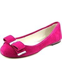 7b697d6a881e Buy michael kors flats pink   OFF62% Discounted