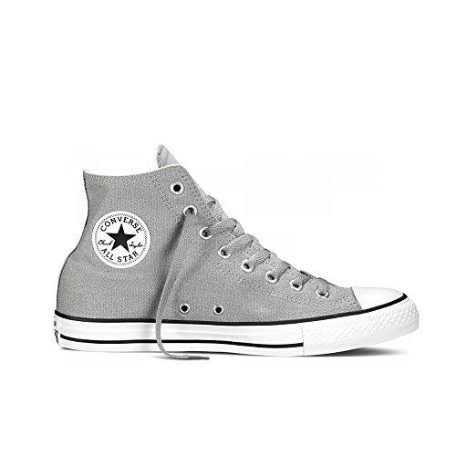High Converse Taylor All Dolphin Sneaker Star Chuck black w1pqH