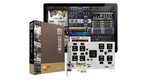 【保存版】 【国内正規輸入品 CUSTOM】Universal Audio Audio UAD-2 OCTO CUSTOM OCTO B009TQIXBY, リサイクルストア エコライフ:d27834ae --- senas.4x4.lt