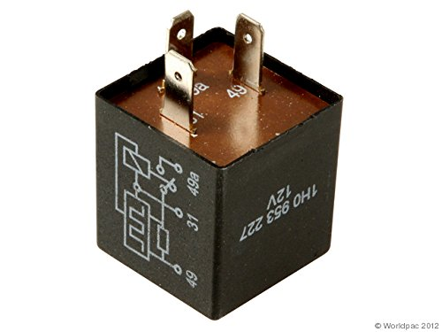 Turn Signal Relay for 1988-1993 Audi 90 AutoPartsWAY Canada