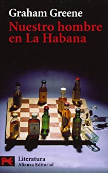 Nuestro hombre en La Habana par Greene