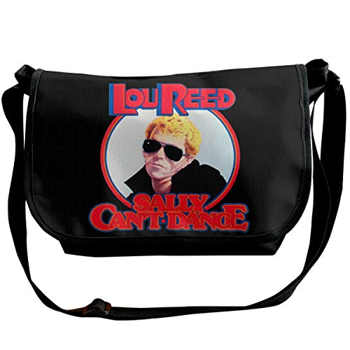 Lou Reed Sally Can't Dance Unisex,lightweight,durable,school Backpack,multi-function Backpack,Shoulder Bags,school Bag