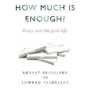 How Much is Enough? Hörbuch