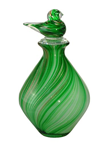 Dale Tiffany Favorite Art Glass Collection Adel Hand Blown Vase 9.75