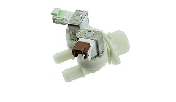 Electrolux lavadora eléctrica solenoide de la válvula de entrada ...