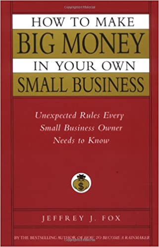 Books About Starting a Business