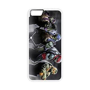 Generic Case Teenage Mutant Ninja Turtles For iPhone 6 4.7 Inch Q2A2298335