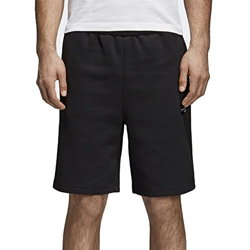 Adidas Short Negro Ft 3s Blanco Ess negro Homme 77wqH8P