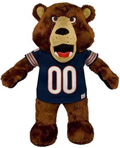 bleacher creature Chicago Bears Staley Da Bear 10