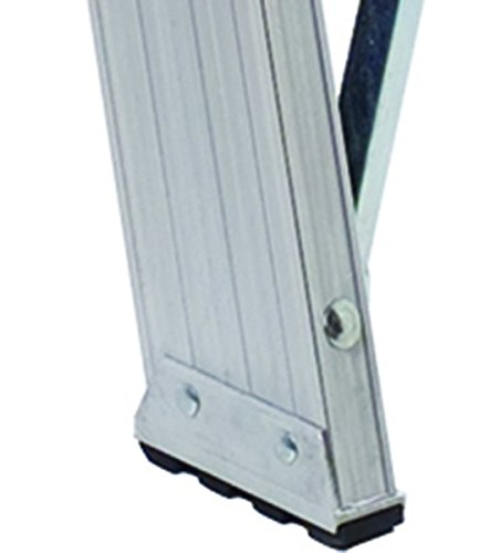 Louisville Ladder AS3008 300-Pound Duty Rating Aluminum Stepladder, 8-Foot by Louisville Ladder (Image #2)