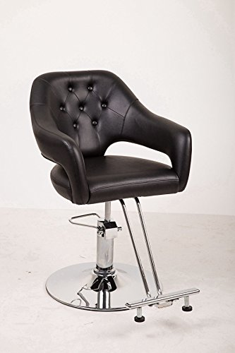 Hair Styling Chair - 6