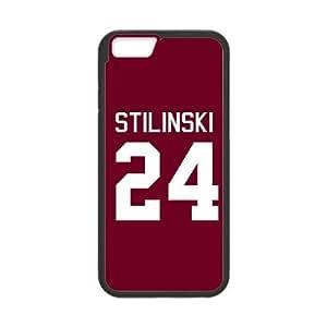 Teen Wolf Stiles Stilinski For iPhone 6 Plus 5.5 Inch Custom Cell Phone Case Cover 99II915481