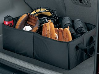 2013 Dodge Dart: Cargo Tote 82208567AB by Mopar by MOPAR