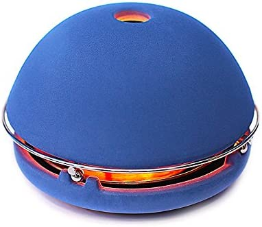 Egloo Azul - Gadget multiusos calefactor bajo consumo, difusor de ...