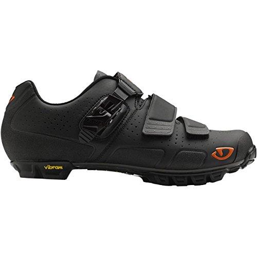 de Vr70 Hv Dirt Bike Shoes, Black - 44.5 ()