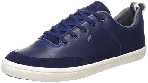 Boxfresh Bleu Hommes Castel Hommes Boxfresh Sneaker qwvrqT
