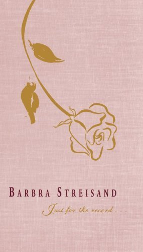 Just for the Record by Streisand, Barbra Box set, Original recording reissued edition (2003) Audio CD