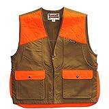 Gamehide Upland Hunting Vest Size 4X-Large (4X-Large)
