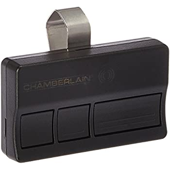 Chamberlain Group Inc Chamber Remote Controller Ic 2666a