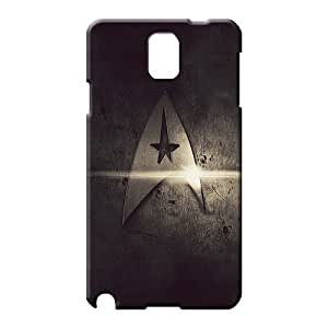 samsung note 3 Heavy-duty Awesome Cases Covers For phone phone carrying case cover star trek metal