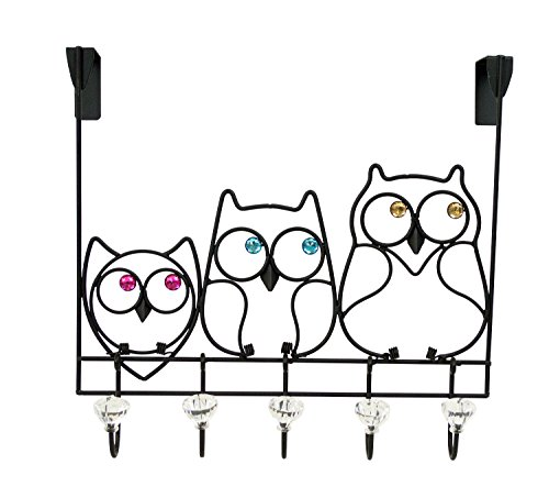 boston-warehouse-over-the-door-accessory-holder-with-five-jeweled-knobs-jeweled-owl