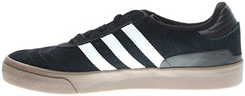 Adidas Originaler Menns Busenitz Mote Sneaker Svart